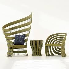 cool funky furniture. funky furniture cool chairs postmodern patio wicker