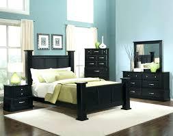 black wood bedroom furniture. Brilliant Furniture Black And Brown Bedroom Furniture Iron Wood Large Size Of  For Black Wood Bedroom Furniture