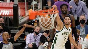 Brew Hoop, a Milwaukee Bucks community