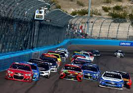 Monster Energy NASCAR Cup Series Camping World 500