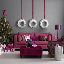 47 best christmas living rooms images