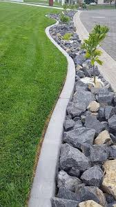 50 great garden edging ideas for your