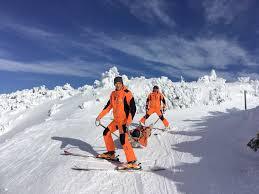 Anche oggi 60 soccorsi sulle piste da sci del Trentino