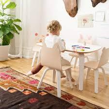 bear play chair set of 2oeuf llc furniture chair set88 furniture