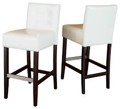 stylish real leather bar stool with stools design awesome leather bar stools with back leather swivel
