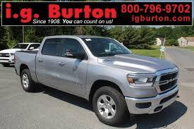 New RAM Trucks and vans for sale | i.g. Burton Chrysler Dodge Jeep ...