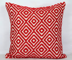 all you need to know about red decorative pillows  cfpb rumors