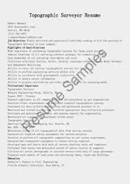 Resume Of Quantity Surveyor Free Resume Example And Writing Download