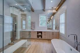 residential projects include complete home renovations kitchen upgradesand bathroom renovations on the commercial side we ve worked with restaurant build