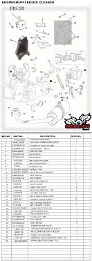engine 150cc for trailmaster gy6 150 buggy go kart trailmaster 150 buggy intake and exhaust parts