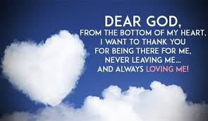 Thanking God Quotes Interesting Thank You God Messages And Quotes For Everything WishesMsg