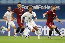 دوري أبطال آسيا: إصابة عدة لاعبين من نادي الهلال السعودي بفيروس كورونا