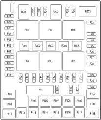 ford f 150 (2004 2008) fuse box diagram auto genius fuse box f150 2005 ford f 150 (2004 2008) fuse box diagram