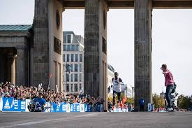 Berlin Marathon Faq