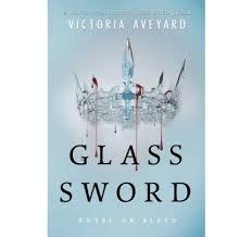 gl sword red queen 2 paperback