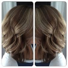 La Casa Hair Client Before Long