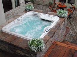 sun spas outdoor spas for in sydney nsw sun spas of sydney