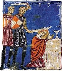 who killed thomas becket essay research paper academic writing  who killed thomas becket essay thomas becket ˈ b ɛ k ɪ t