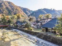 栃木 温泉