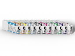 <b>Epson</b> UltraChrome HD Inks SureColor P6/7/8/9 (<b>350ml</b> ...