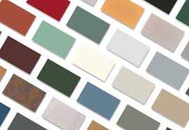 How To Pick The Best Paint Color For Your Metal Roof Or Wall