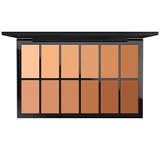 Pro Palette Full Coverage Foundation X 12 Mac Cosmetics