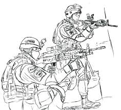 Soldiers Coloring Pages Related Post Toy Soldier Coloring Pages