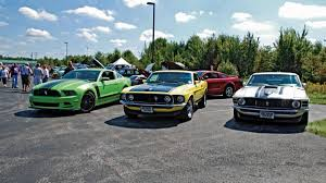 Conquering the car show with a 2013 Ford Mustang Boss 302 | Autoweek