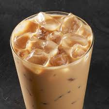 starbucks reserve iced hazelnut bianco latte