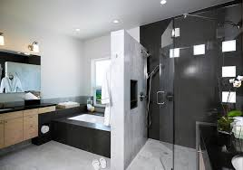 modern master bathroom. Interesting Modern Modern Master Bathrooms For Bathroom Design Ideas And Throughout Modern Master Bathroom I