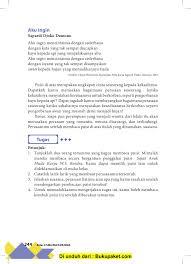 Kunci jawaban buku bahasa indonesia kelas 7 kurikulum 2013. Buku Siswa Bahasa Indonesia Kelas 10 Revisi 2017 Pages 251 296 Flip Pdf Download Fliphtml5