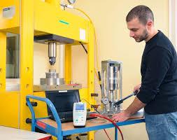 Calibration Technicians Calibration On Site Burster Com