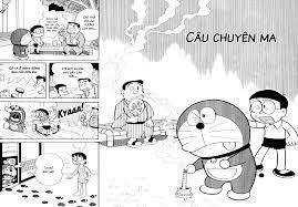 Doraemon DORAEMON Doremon Doremon Plus Vol 2 chap 03 - 04 | Blog truyện  tranh trên mobile