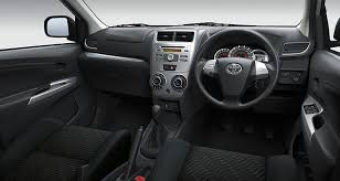 new car launches south africa 20152015 Toyota Avanza facelift launched in South Africa
