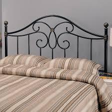 metal bed headboard queen. Modren Bed Coaster Iron Beds And Headboards FullQueen Metal Headboard  Item Number  300182QF On Bed Queen N
