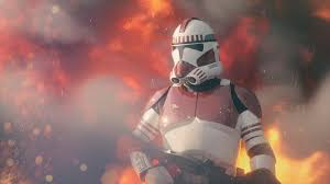 We've gathered more than 5 million images uploaded by our users and sorted them by the most popular ones. Clone Trooper Wallpapers Top Free Clone Trooper Backgrounds Wallpaperaccess