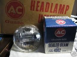 ge sealed beam parts accessories ge 4411 · t3 headlight