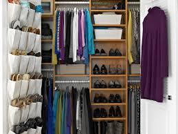 boot organizer for closet hang