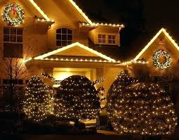 C6 C7 C9 Led Lights Christmas Size Vs Red And White