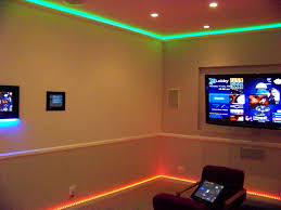 strip lighting ideas. Home Lighting, Fascinating Led Strip Lights Decoration Ideas And Lighting Light Intended For Dimensions Look A