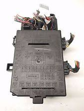 ford expedition fuse box 2005 ford expedition navigator fuse box 5l1t 14a067 bc body relay oem