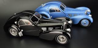 The exquisite 1936 bugatti type 57 sc coupé atlantic owned by walmart chairman rob walton and the mullin automotive museum took top honors in the peninsula classics. Review Solido Bugatti Type 57 Sc Atlantic Diecastsociety Com
