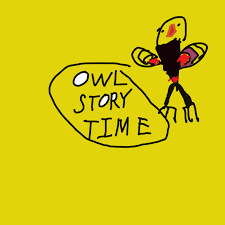 OWL story time