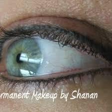 photo of permanent makeup by shanan tulsa ok united states
