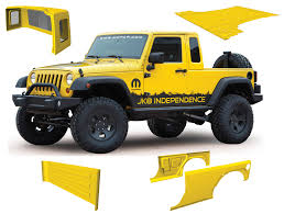 pickup conversion kit for 07 12 jeep wrangler unlimited jk 4 door previous next