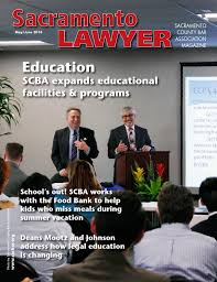 sacramento lawyer magazine by sacramento county bar sacramento lawyer magazine 2016 by sacramento county bar association issuu