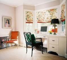 bay window desk home office modern. Home Office : Decorating Contemporary Desk Furniture Modern Ideas Bay Window