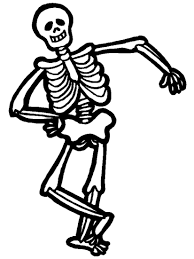 Small Picture Halloween Coloring Pages for Kids Coloring Lab