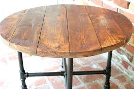 rustic furniture edmonton. Round Rustic Kitchen Table Or Solid Wood Tables 64 Edmonton Furniture