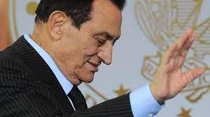 وفاة حسني مبارك.. تعرف على مسيرة حياته | وكالة شهاب للأنباء